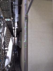 市川市 T様邸 外壁塗装工事